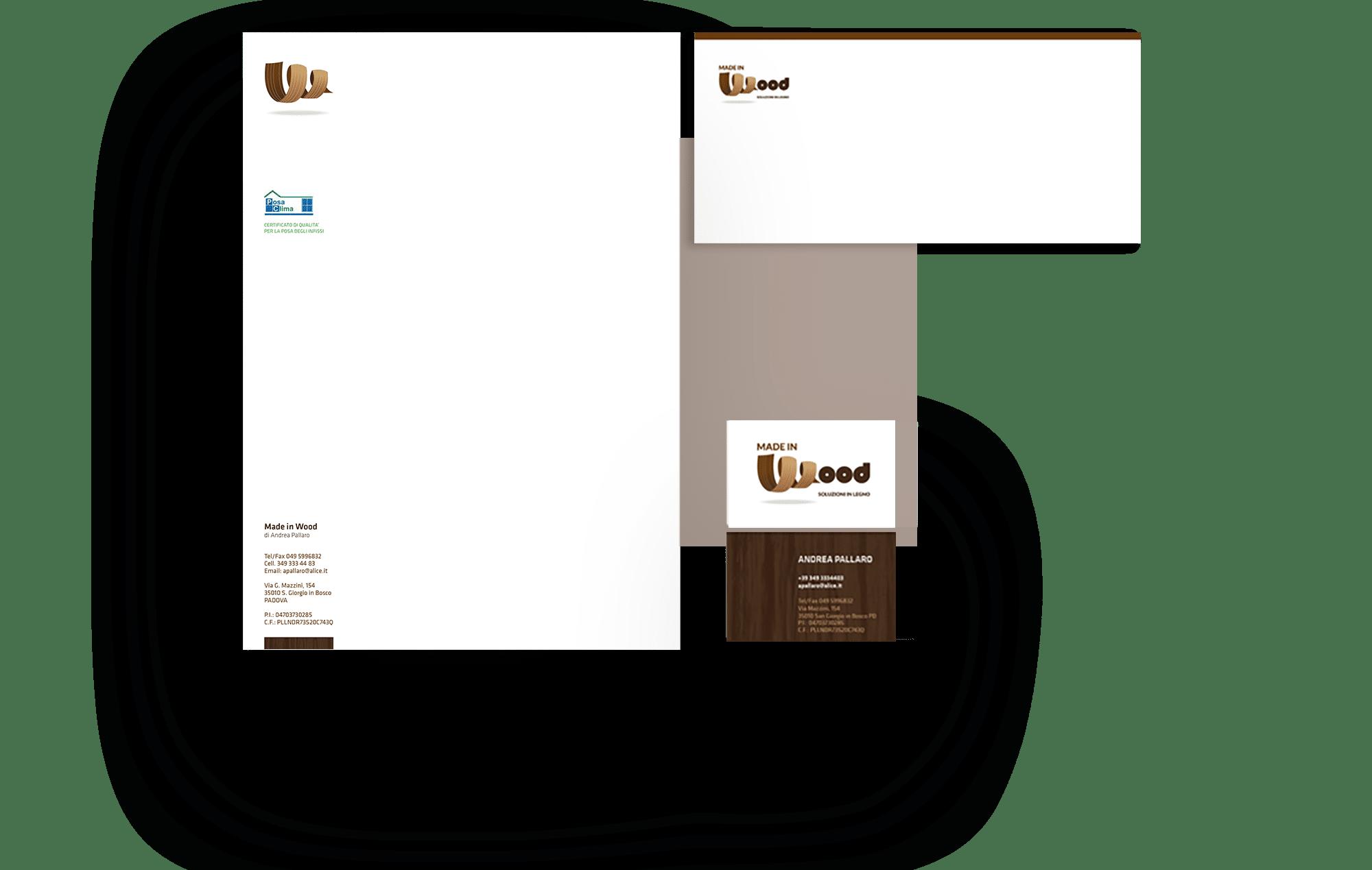 mockup webdesign madeinwood