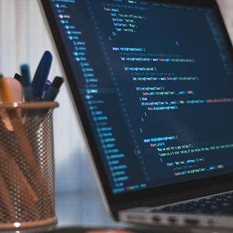 programmazione siti web