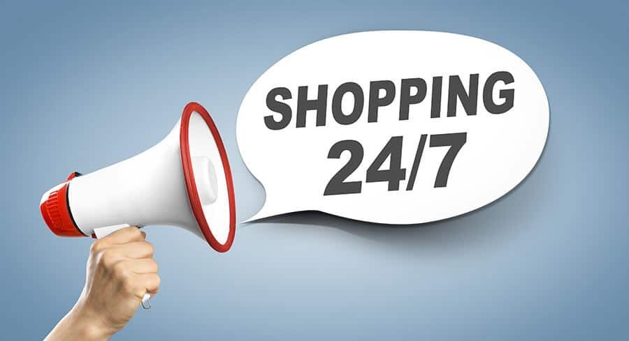 aumentare le vendite online