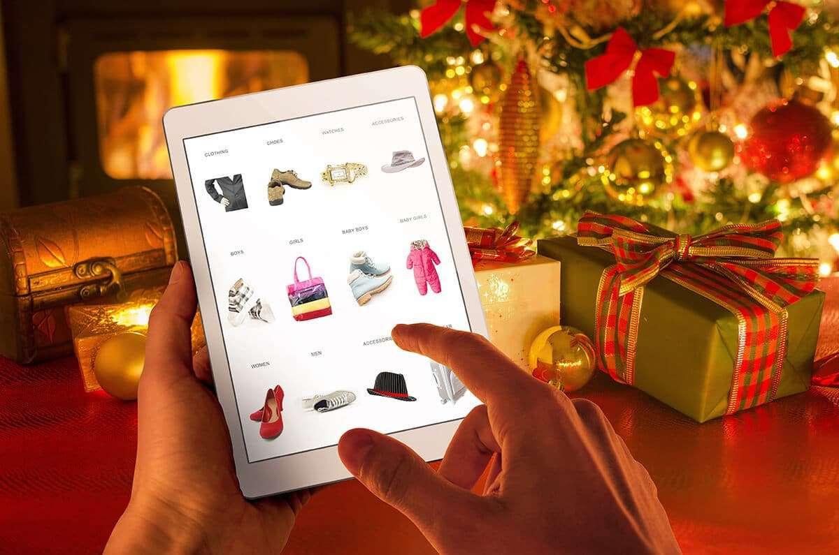 prepara il tuo e-commerce per natale