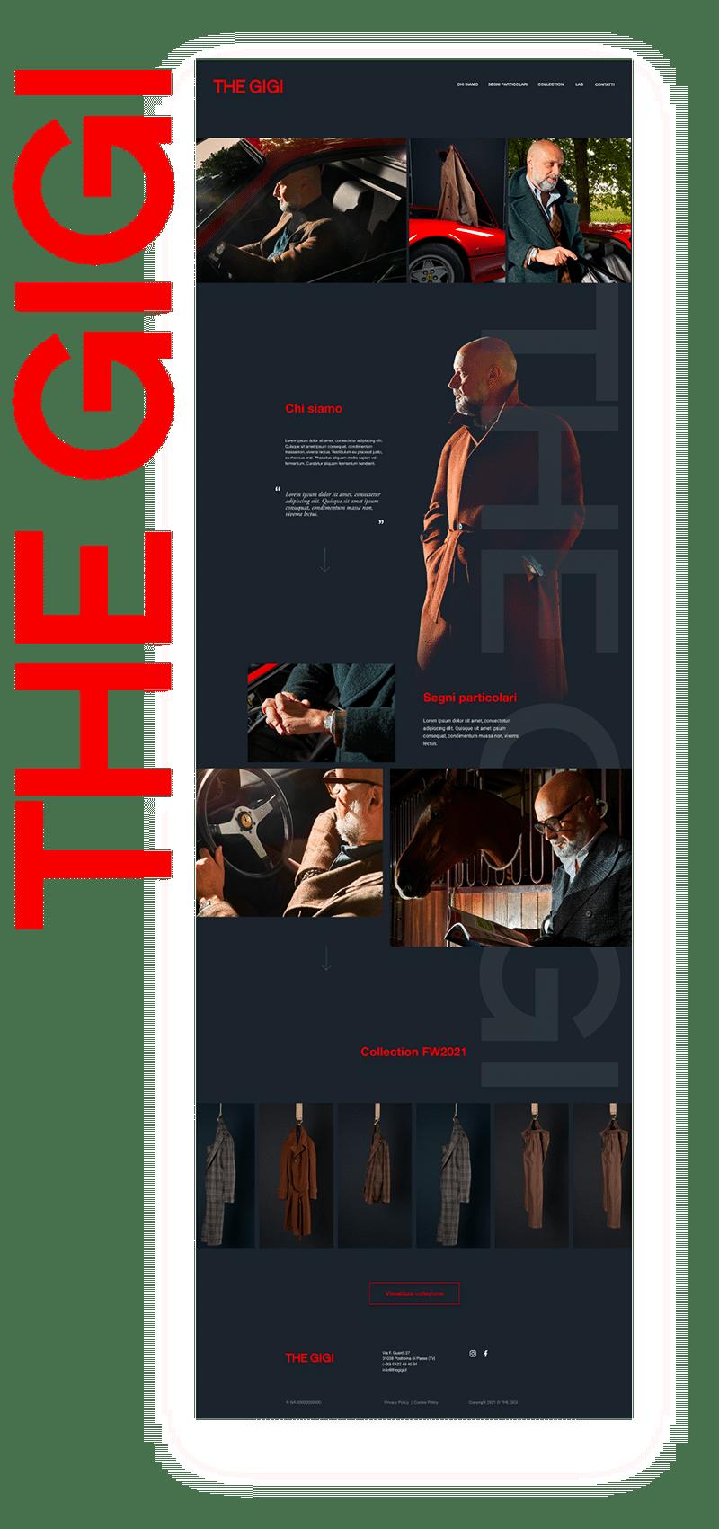 sitoweb desktop thegigi 3