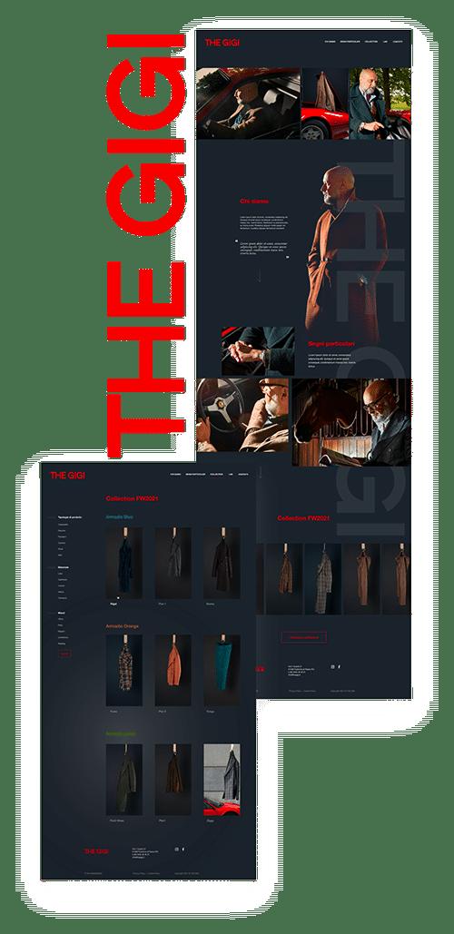 sitoweb desktop thegigi permobile